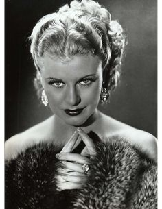 Howard Hughes Ginger Rogers | Ginger Rogers' Century: A Retrospective of Her Life and Career