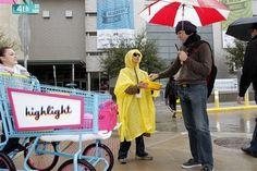 Local tech companies seek to strike it rich at SXSW