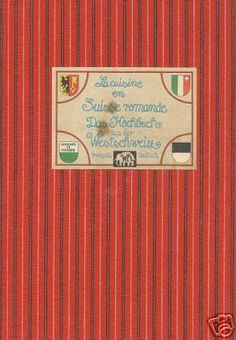 Das Kochbuch aus der Westschweiz