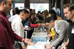 5th Annual TechJobs LA Jobfair + Workshops | The Los Angeles User Experience Meetup