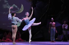 Julio Bocca and his plans for the National Ballet of Uruguay