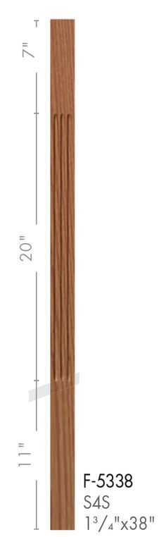 Best 32 Best Contemporary Wood Balusters Images Wood 640 x 480