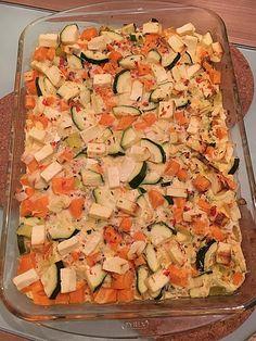 Süßkartoffel-Gratin mit Feta, ein schmackhaftes Rezept aus der Kategorie Auflauf. Bewertungen: 82. Durchschnitt: Ø 3,6.