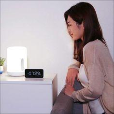 Smart Home Night Light Lamp - Night Light