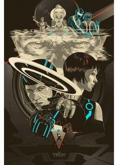 Alternative Movie Posters S-T