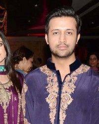 Atif Aslam And Sara Bharwana Expecting A Baby