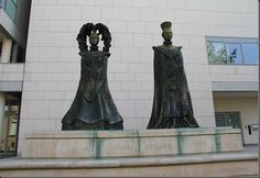 Héloïse et Abélard. Melun