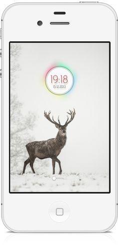 Winter by BOBOMEE.deviantart.com on @deviantART