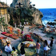 Dolce & Gabbana Alta Moda: кутюрная феерия на Капри (фото 2)