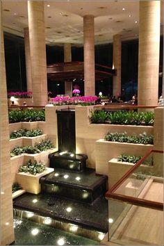 Hotel Review – Sheraton Singapore Hotel