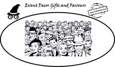 Event Decor Favours Favors and Gifts Event Decor - Event Gifts - Event Favours Favors - Event Decor Favours Favors + Gifts - Function Decor - Function Gifts - Function Favours - Corporate Function Decor - Corporate  Function Gifts - Corporate Function Favours