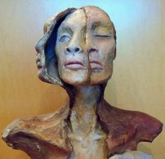 Ceramic Rebirth Sculpture by jonislittledolls on Etsy, $2500.00