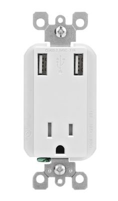 usb charger tamper resistant receptacle u003e electrical wiring devices rh pinterest com leviton wiring devices warranty leviton wiring devices warranty