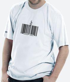 Camiseta Código Genético