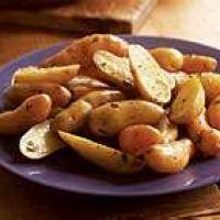... Mashed Potatoes, Fingerling Potatoes and Roasted Fingerling Potatoes