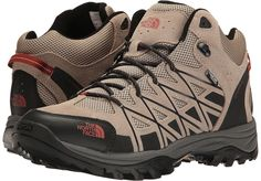 The North Face - Storm III Mid WP Men's Hiking Boots