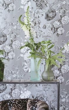 英国のデザイナー、トリシア・ギルドが展開するDESIGNER GUILD(デザイナーズ・ギルド)。フェミニンでロマンチックなテイストで人気のブランド。