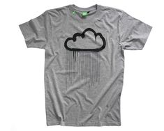 HEKTIK Cloud Shirt #cloud #shirt #hektik #streetwear #men