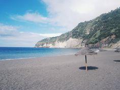 Açores 2016   Praia da Ribeira Quente
