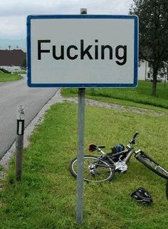 funny town names ...