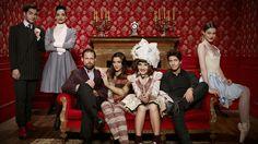 Series Juveniles, Nickelodeon, Bridesmaid Dresses, Wedding Dresses, Childhood, Platform, Films, Backgrounds, Angel