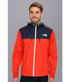 The North Face Bluewind Full Zip Hoodie