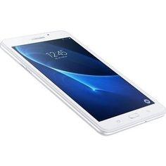 """Galaxy Tab A T280 7"""" 8GB WiFi White"""