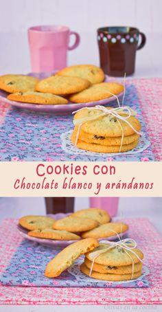 Deliciosas para acompañar un café. Kitchenaid, Fondant, Cupcakes, Chocolate Blanco, Cereal, Cooking, Breakfast, Blog, Christmas