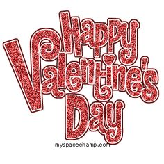 VALENTINES GIF | Crochetoholic's Crochet Place: Happy Valentine's Day