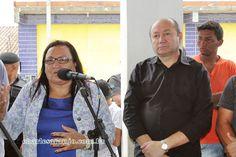 Santa Filomena Atual: Convenção do PSD e partidos aliados à Gildevan Mel...