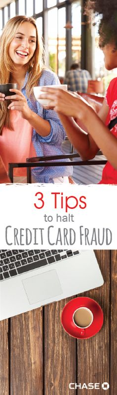 Credit card fraud is more frequent than ever. These 3 simple steps will help protect you while shopping for everyone on your list.