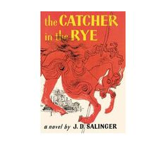 <em>The Catcher in the Rye,</em> by J. D. Salinger
