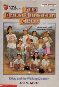 large groups of children   '90s Flashback