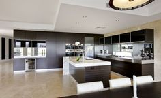 kitchen modern houses - Buscar con Google