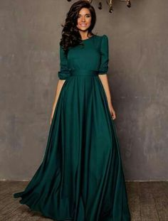Read more The post 41 Trendy Wedding Gowns Indian 2019 appeared first on How To Be Trendy. Simple Dresses, Elegant Dresses, Pretty Dresses, Beautiful Dresses, Gorgeous Dress, Modest Fashion, Hijab Fashion, Fashion Dresses, Fashion Fashion