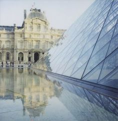Paris-de LOUVRE