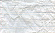 30 Design Effective Crumpled Paper Textures