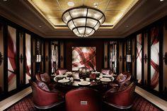 """Four Seasons Hotel Beijing """"Cai Yi Xuan"""" [7]"""
