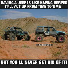 Jeep Memes @itsajeepmeme Instagram photos | Websta