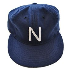 Need x Ebbets Hat