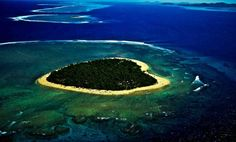 Tavarua is a heart shaped island resort in Fiji. It has an area of 29 acres (120,000 m2). The island is close to the main Fijian island, Viti Levu, and is surrounded by a coral reef. Activities on Tavarua include surfing, sport fishing, scuba diving, snorkeling and kayaking to name a few. There is also a pool, spa, workout facility and tennis court along with a restaurant facility and two bars.