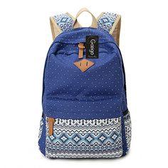 Amazon.com  Teen Girls School Backpack e1440be16ebf6