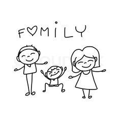 Super healthy foods to eat everyday life lyrics Drawing Cartoon Characters, Cartoon Girl Drawing, Cartoon Drawings, Cartoon Familie, Vinyl For Cars, Family Drawing, Love Doodles, Mother Art, Life Lyrics