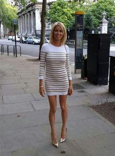 Caroline Stanbury Ladies of London