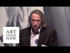 Fascinating interview with Reg Mombassa from the art gallery of NSW.