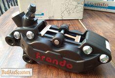 Honda Ruckus Parts, Yamaha