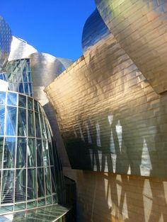 Guggenheim Bilbao, November, 2015