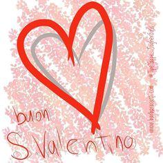 le #TipeTappe_SugherGirls augurano #BuonSanValentino!.. Come passate questa giornata da nuvolette rosa?  #SanValentino #heart #cuori #cuoricini #love #tantolove #amore #life