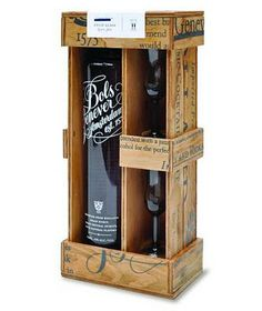 wine packaging PD
