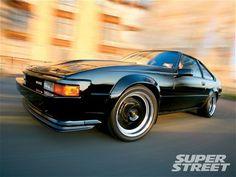 470-horsepower 1985 Toyota Celica Supra